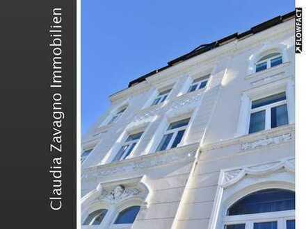 Traumhafte 4-Zimmerwohnung mit Balkon & Garten