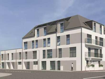 VERKAUFT!!! moderne 3-Zimmer Wohnung im Liebrecht Quartier Hannover