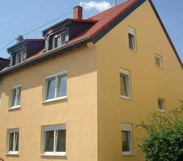 3 ZKB in Wieblingen 77,4 qm