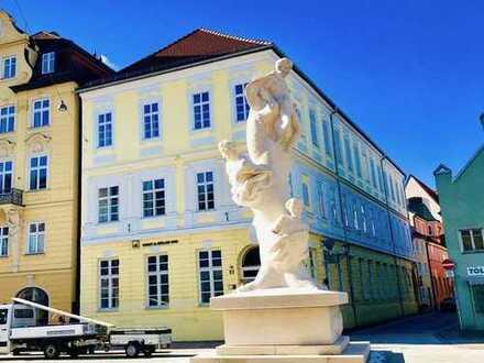 Preisreduzierung: Sanierte 3-Zi. Altbau Whg., 2. OG, Neustadt, ca. 104m², sofort verfügbar