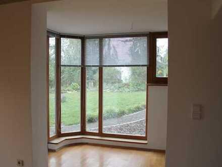 Renovierte 2-Zimmer-Erdgeschosswohnung mit Terrasse und EBK in Bamberg