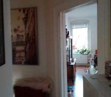 Schöne 4-Zimmer-Wohnung mit Einbauküche in Braunschweig