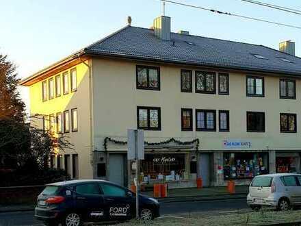 Schöne 2-Zimmer-Wohnung zur Miete in Bergisch Gladbach