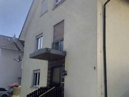 Wunderschöne Eigentumswohnung mit Terrasse und Balkon in zentraler Lage von Viernheim