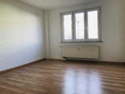 Solide 2 Zimmer Wohnung als Kapitalanlage oder Eigenbedarf.