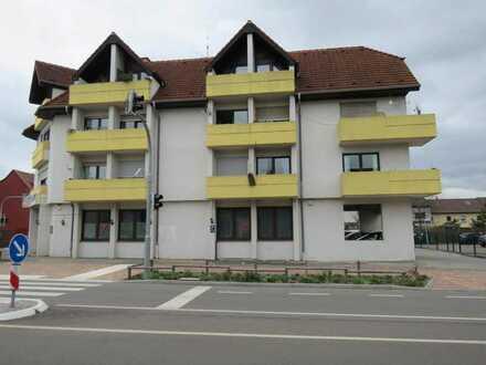 Kapitalanleger aufgepasst! Studentenwohnung in Eppelheim bei Heidelberg