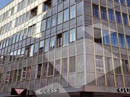 corealis:-PROVISIONSFREI-Exklusive Büroflächen im Bankenviertel