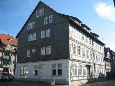 Räume für Praxis oder Büro in der Altstadt von Goslar