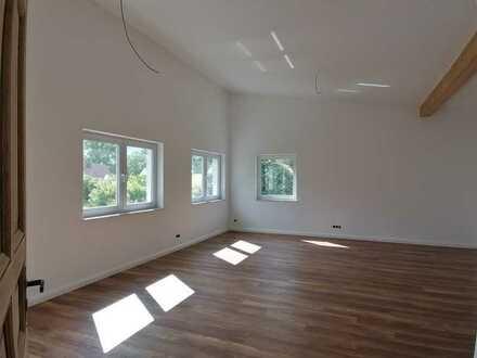 Etagenwohnung in Mehrfamilienhaus (Neubau, Erstbezug) 3 Zimmer