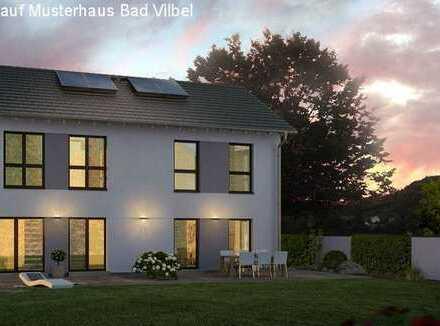 Haus mit Einliegerwohnung und Garage* Das andere Zweifamilienhaus* technik fertig**