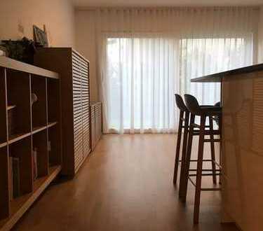 Moderne 3-Zimmer-EG-Wohnung in Gerlingen