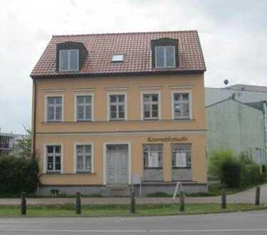 Gemütliche 2-Zimmer-Wohnung am Zentrumsrand Greifswalds