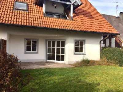 Gut geschnittene und helle 3-Zimmer-Wohnung in Memmingen-Stadtteil