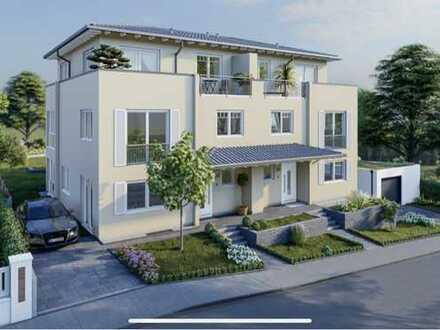 Erstbezug Neubau in Kelkheim, Doppelhaushälfte im luxuriösen Standard