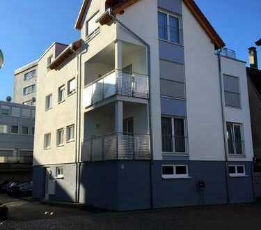 Traumhafte 3-Zimmer Wohnung mitten in Künzelsau