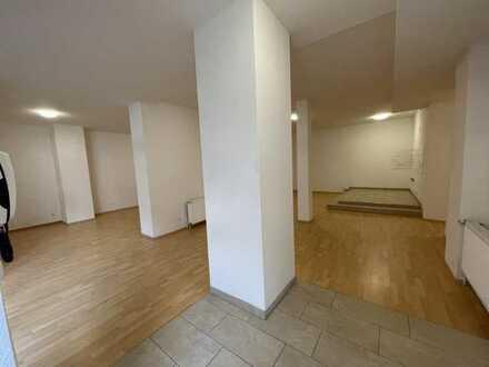 Gepflegte 3-Zimmer Einheit in Lambrecht(Pfalz) zu vermieten - wohnen und arbeiten