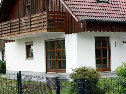 Schönes, geräumiges Haus mit vier Zimmern in Freising (Kreis), Attenkirchen