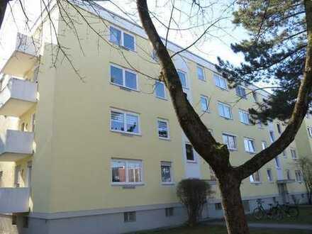 ERBPACHT: sehr helle und ruhige 4-Zimmer-Wohnung in Moosach
