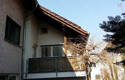 Tolle 2-Zimmerwohnung mit Balkon in Groß-Umstadt OT zu vermieten !