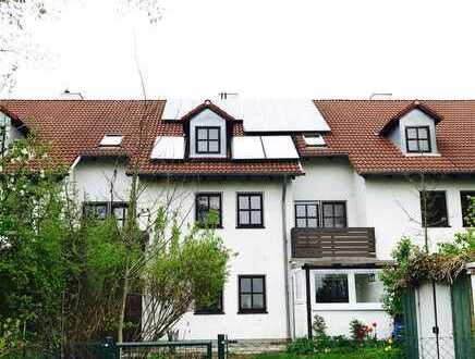 Schönes, geräumiges, ruhiges Haus im Grünen mit sieben Zimmern in Neufahrn bei Freising