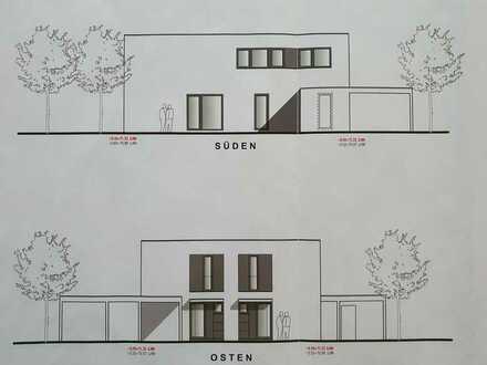 Erstbezug: schöne 4-Zimmer-Doppelhaushälfte zur Miete in Gütersloh-Pavenstädt