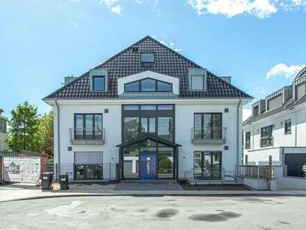 Hochwertige Neubauwohnung im Wienburgviertel