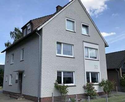 Schöne 3,5Zimmer-Wohnung in ruhiger, citynaher Wohnlage mit Gemeinschaftsgarten
