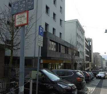 Moderne 3-Zimmerwohnung in TOP-Innenstadt-Lage mit Balkon