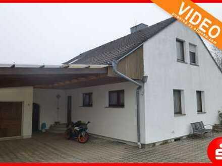 Einfamilienhaus in Lauf OT Günthersbühl