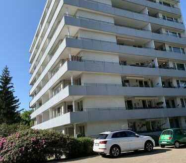 Attraktive 1-Zimmer-Wohnung mit Balkon in Aachen