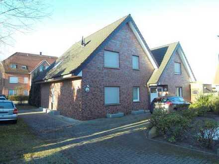 Zentrale 2-ZKB-EG-Wohnung in Ibbenbüren zu verkaufen