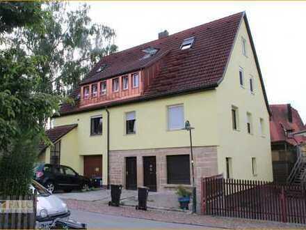 Moderne Dachfirst Gemütlichkeit am Kirchturm von Dettenhausen
