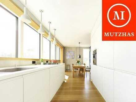 MUTZHAS - Denkmal der Wohnkultur