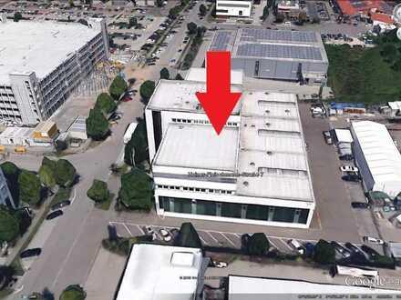 041/23 Lager-/Produktionshalle mit Büro in 74172 Neckarsulm