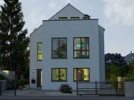 Gemütlichkeit gepaart mit Luxus - Moderne & ausgezeichnete Architektur! KfW55
