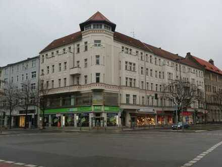 Attraktive Eck-Gewerbefläche im Herzen von Wilmersdorf *provisionsfrei*