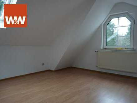 Sanierte helle 5-Raum-Wohnung am Fuße des Rennsteigs im Thüringer Wald