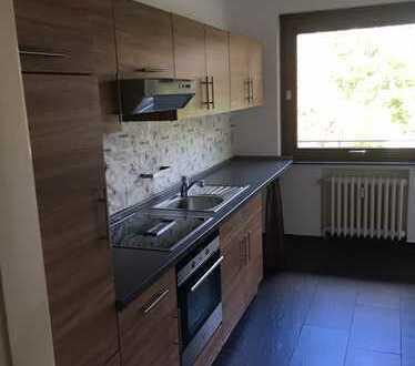 Vollständig renovierte 2-Zimmer-Wohnung mit Balkon und EBK in Delmenhorst