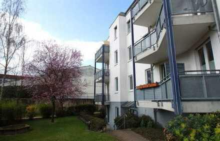 EINZIEHEN & WOHLFÜHLEN!!! Tolle Wohnung im beliebten Schweriner Viertel!