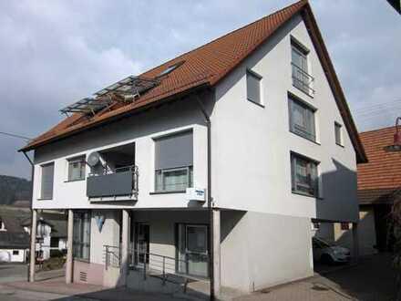 Ehemalige Bankfiliale Emmingen - Büro- oder Ladenfläche