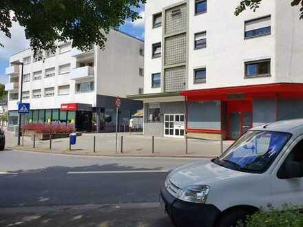 Große Laden Objekt 425 qm mitte in Frankfurt/Bonames Direkt von Eigentümer!