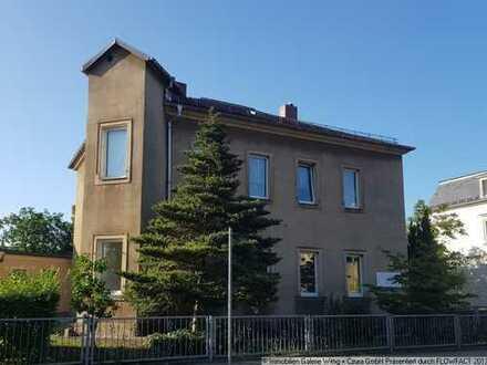 Ihre neue Wohnung - zentrale Lage in Radebeul-Ost