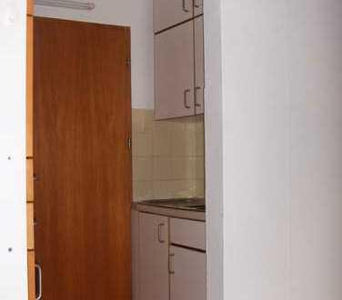Gepflegte 1-Zimmer-Wohnung mit Einbauküche in Bietigheim-Bissingen
