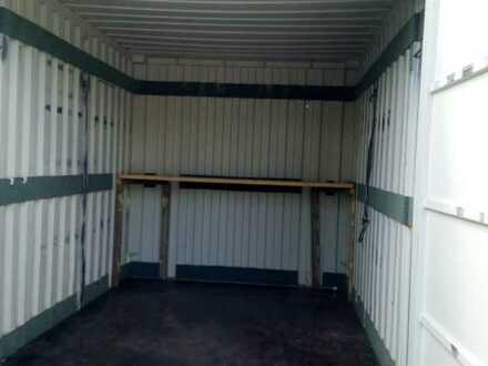 Container zu vermieten in Auggen!