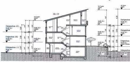 Schönes, geräumiges Haus in Split-Level Bauweise zu vermieten