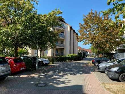 Top zugeschnittene, helle 2-Zimmer Wohnung in guter Wohnlage innerhalb Rheinau, Nähe Rheinauer See