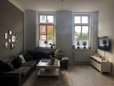 Sanierte 3-Zimmer-Wohnung mit Einbauküche in der Celle Altstadt