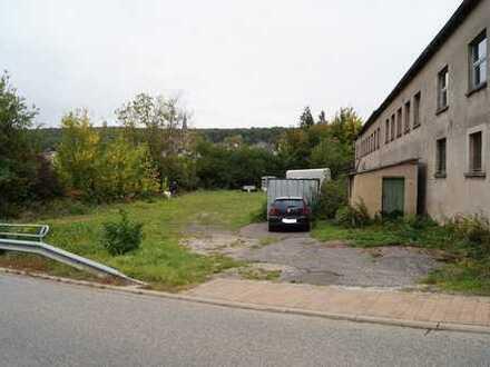Unverbaubarer Blick in Südlage, einer der letzten guten Bauplätze zu verkaufen!