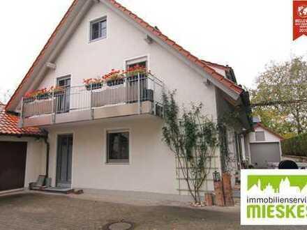 DAS IDEALE WG-HAUS!!! Bestens gepflegte Doppelhaushälfte in ruhiger Wohnlage