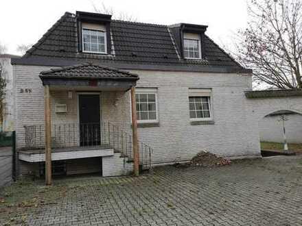 Villa in Dortmund-Bövinghausen